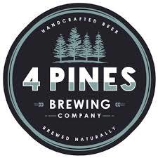 4-pines-brewing-logo