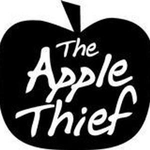 Apple Thief Cider