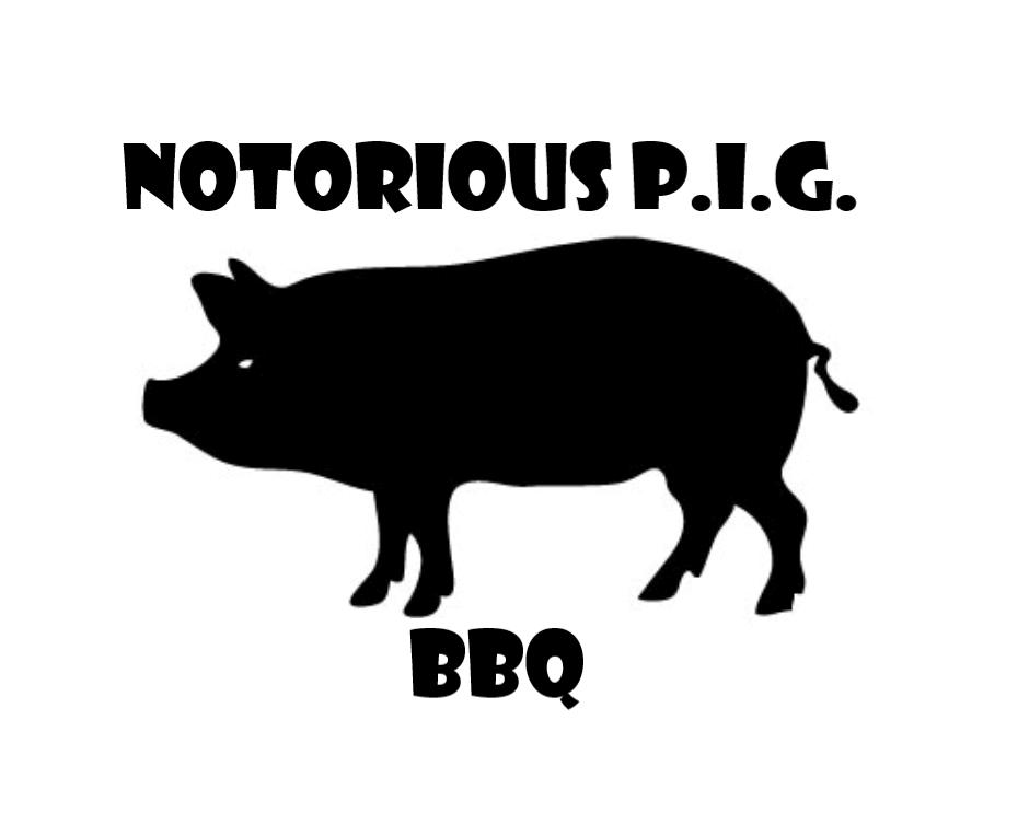 Notoirious PIG - Logo